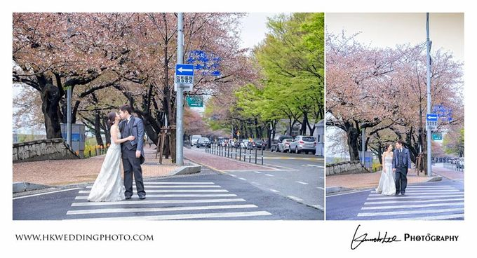 Pre-wedding Sample by Kenneth Lee Photography - 044