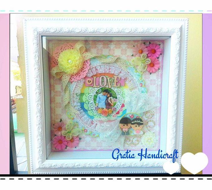 Wedding Gallery by Gratia Handicraft - 010