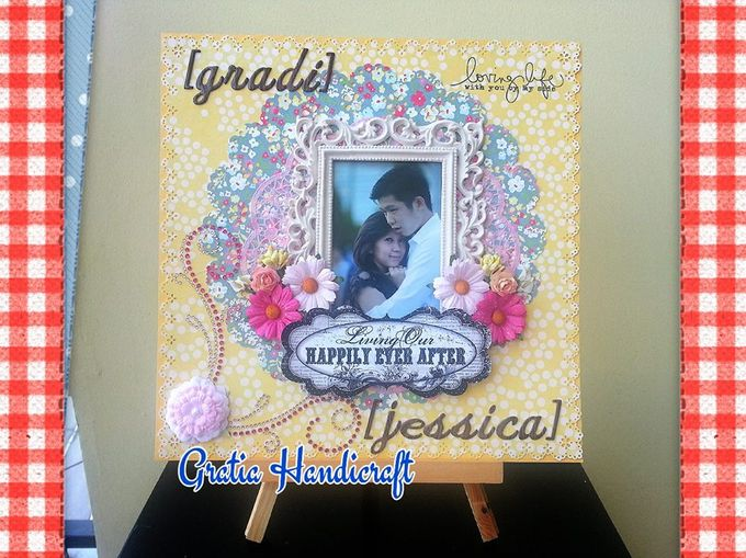 Wedding Gallery by Gratia Handicraft - 011