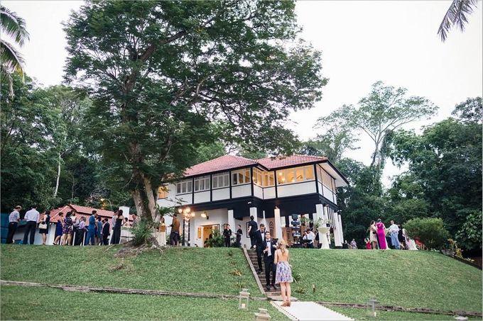Outdoor Weddings by Spellbound Weddings - 003