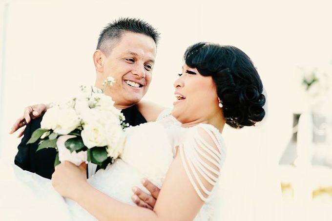 BANDUNG   Real Wedding   Olivia Latuputty + Matias Ibo   by YSD by YSD Photography - 042