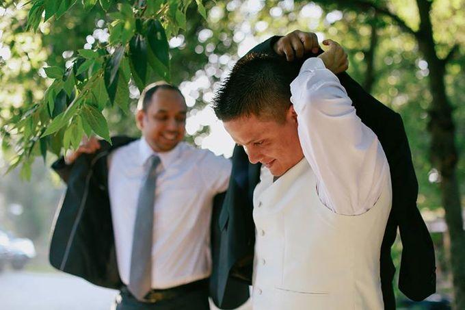 BANDUNG   Real Wedding   Olivia Latuputty + Matias Ibo   by YSD by YSD Photography - 007