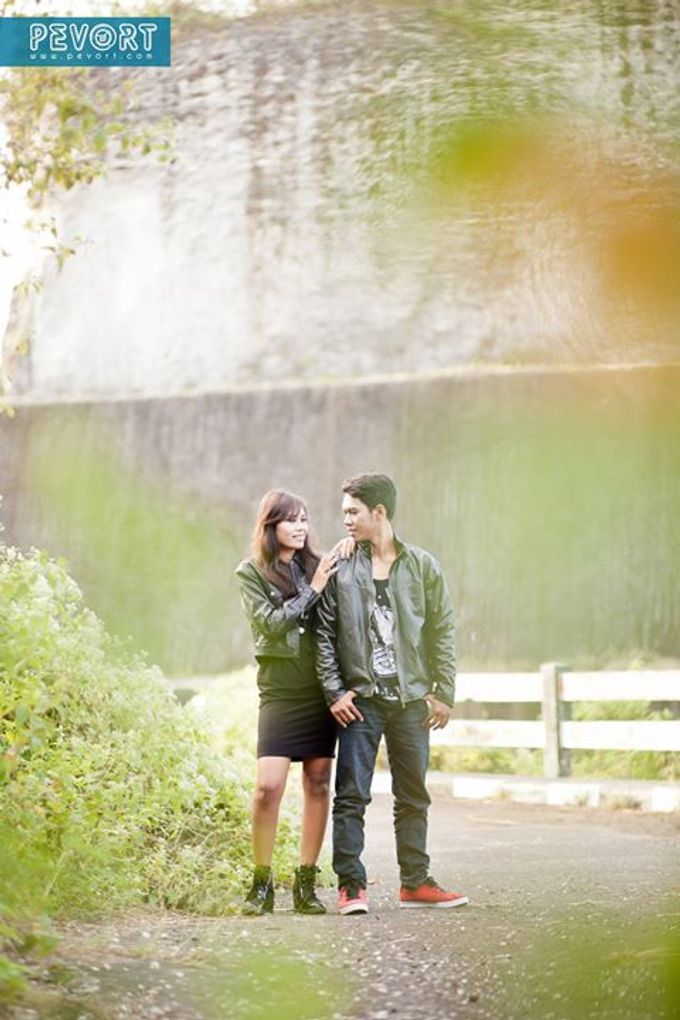 Ngurah & Intan Bali Photo Prewedding by Pevort | Photography and Videography - 003