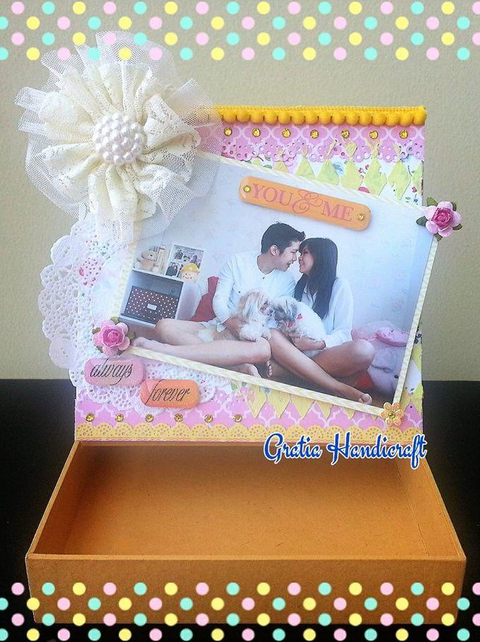Wedding Gallery by Gratia Handicraft - 006