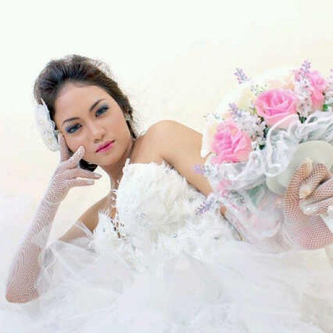 Trisa Cintani Makeup & Hair Studio by Trisa Cintani Makeup & Hair Studio - 003