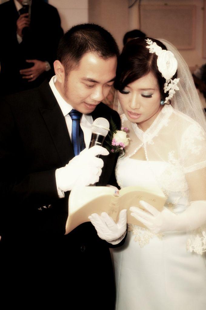 Wedding Planning For Yogi & Lince by Meilleur - 006