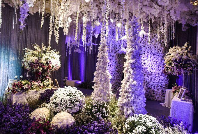 WEDDING OF NICO & MONICA by Prestige Wedding Films - 038