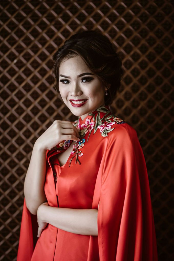 Bali Wedding Destination by Cheese N Click Photography - 022