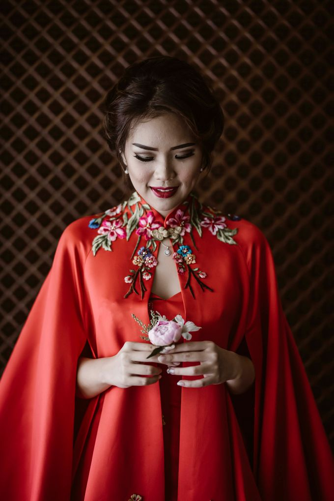 Bali Wedding Destination by Cheese N Click Photography - 024