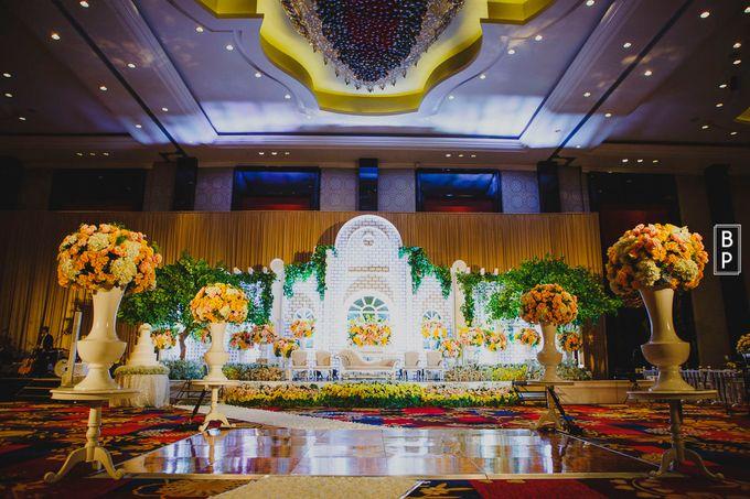 Wedding Stefan & Stefi by Fuchsia Decoration - 007