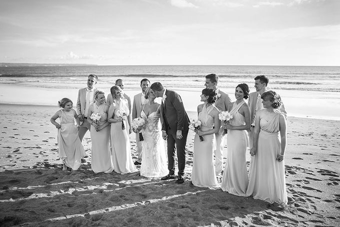 Carly & Matt at Villa Atas Ombak by Stephan Kotas Photography - 036