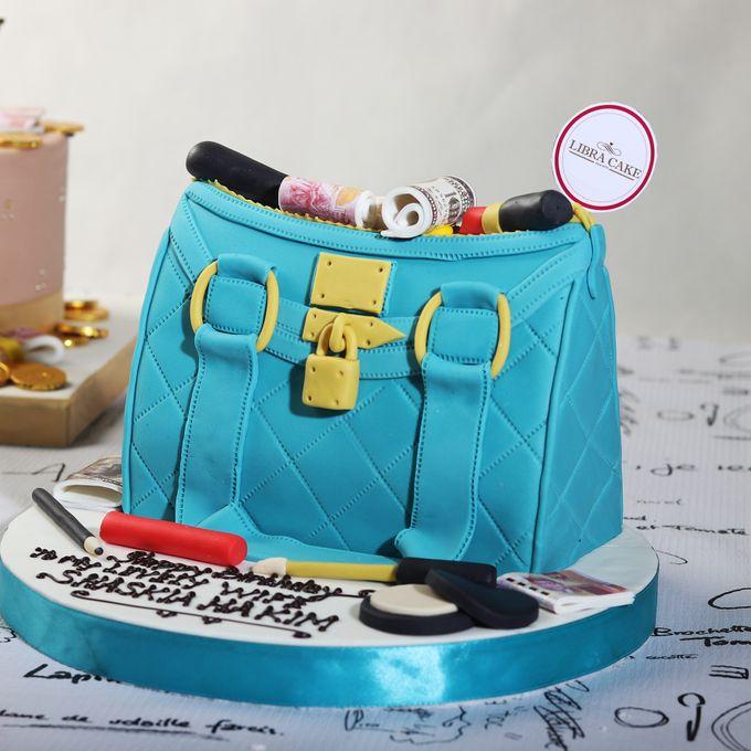 Birthday Cake Part 2 by Libra Cake - 005