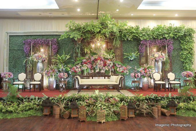 Intan & Daus by Novotel Bogor Golf Resort and Convention Centre - 020