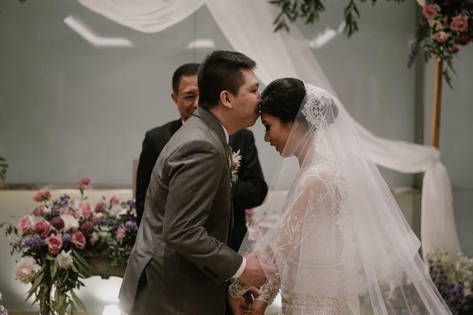 Wilson & Channi Wedding by Koncomoto - 032