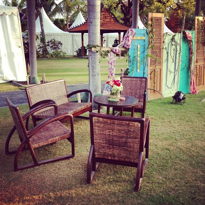 Indra & Alana by Bali Dream Wedding - 004