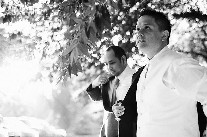 BANDUNG   Real Wedding   Olivia Latuputty + Matias Ibo   by YSD by YSD Photography - 048