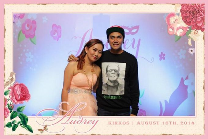 Sweet 17 of Audrey by HELLOCAM PHOTOCORNER - 003