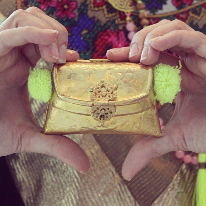 Wedding Mini Giveaways by JALOUZE - 005