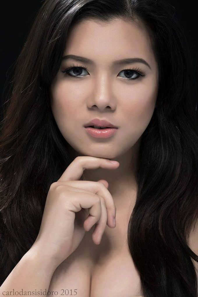 Makeup by Janine Tajing by Make up by Janine Tejing - 005