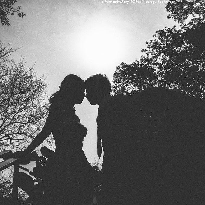 Vietnam Pre Wedding by Nicology Peektures - 001