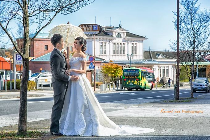 Pre-wedding Sample by Kenneth Lee Photography - 049