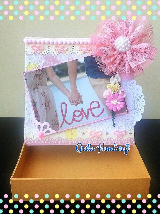 Wedding Gallery by Gratia Handicraft - 007