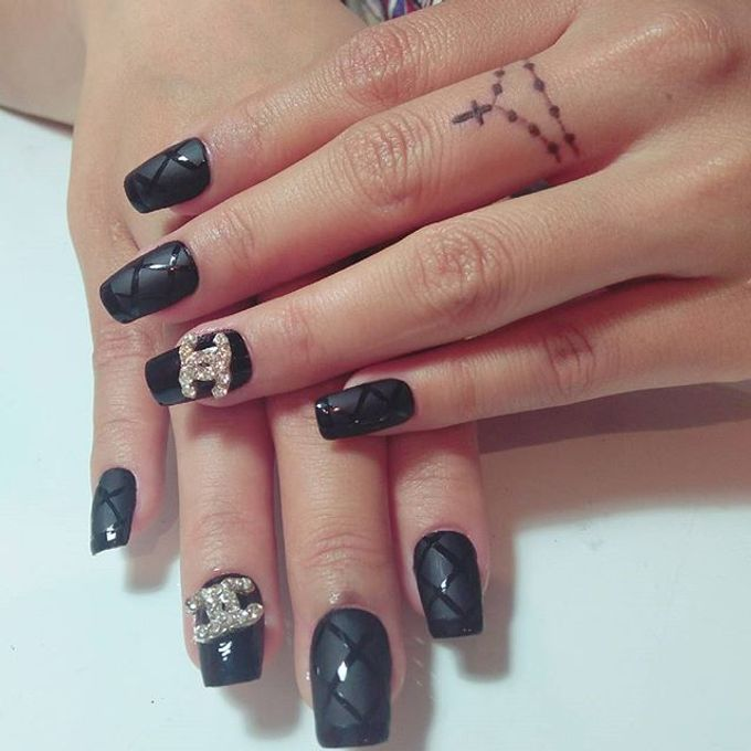 New Project by Funny's Nail art - 013