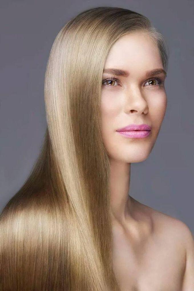 Portfolio Make up and hair do by Dendy Oktariady Make Up Artist - 007