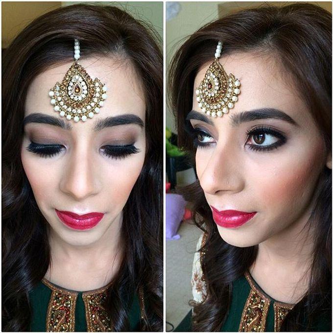 Salva by Dewi Tan Makeup - 001