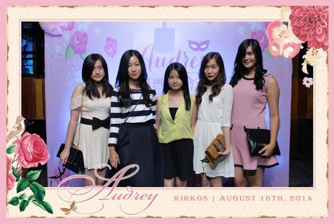 Sweet 17 of Audrey by HELLOCAM PHOTOCORNER - 009