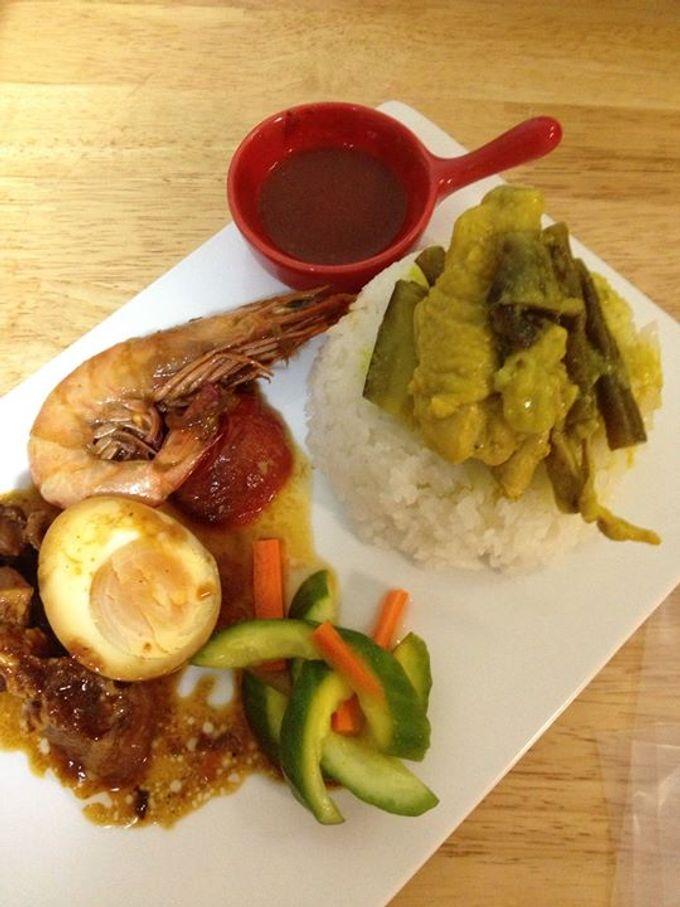 Indonesian food by La petite miam - 004