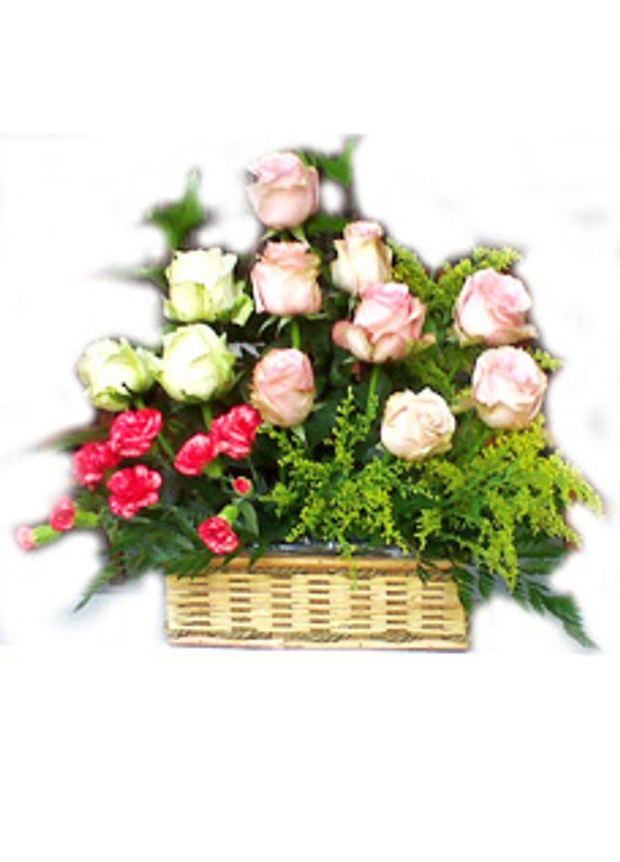 Contoh Bunga Papan dan Rangkaian Bunga by Tania Florist - 018