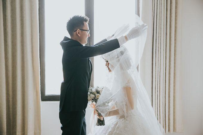 Wedding Of Alex & Olvi by My Day Photostory - 019
