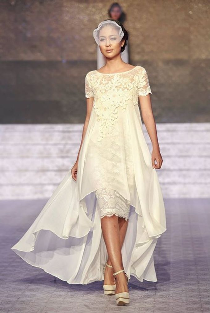 Catalyst from FLESH TO DUST Bridal Spring Summer 2015 - Runway Photo by Bramanta Wijaya Sposa - 021