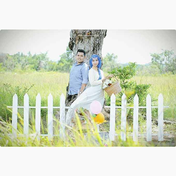 Pre-Wedding by Orange Studio Photography & Videography - 005