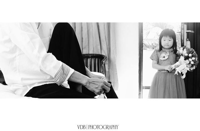 [Wedding Day] Agung & Virgin by VDB Photography - 015