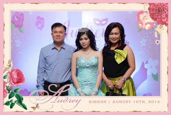 Sweet 17 of Audrey by HELLOCAM PHOTOCORNER - 007