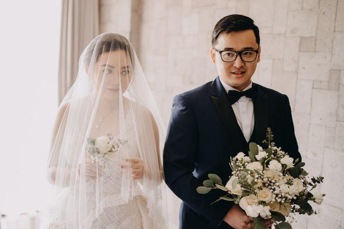The Wedding of Janice & Johan by Bali Eve Wedding & Event Planner - 018
