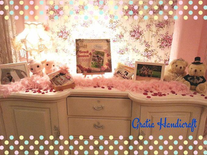Wedding Gallery by Gratia Handicraft - 002