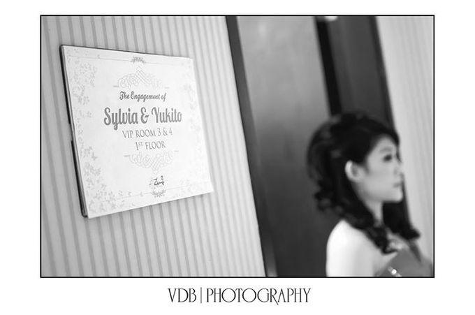The Engagement of Yukito & Sylvia by VDB Photography - 004