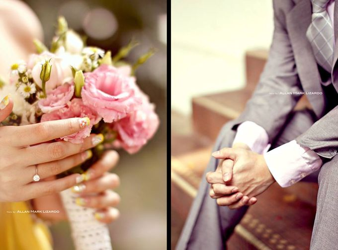 James & Sarah Pre-wedding Singapore by Allan Lizardo - wedding & lifestyle - 011