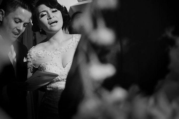 BANDUNG   Real Wedding   Olivia Latuputty + Matias Ibo   by YSD by YSD Photography - 039