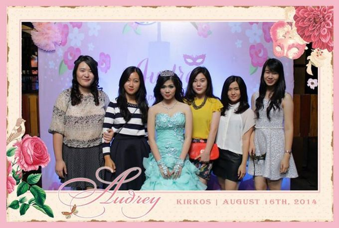 Sweet 17 of Audrey by HELLOCAM PHOTOCORNER - 006