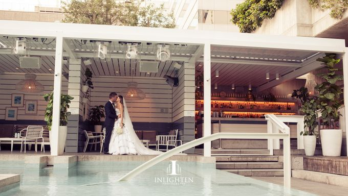 Lisa and Johnnys Wedding by Inlighten Photography - 003
