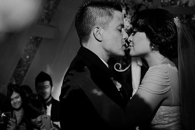 BANDUNG   Real Wedding   Olivia Latuputty + Matias Ibo   by YSD by YSD Photography - 038