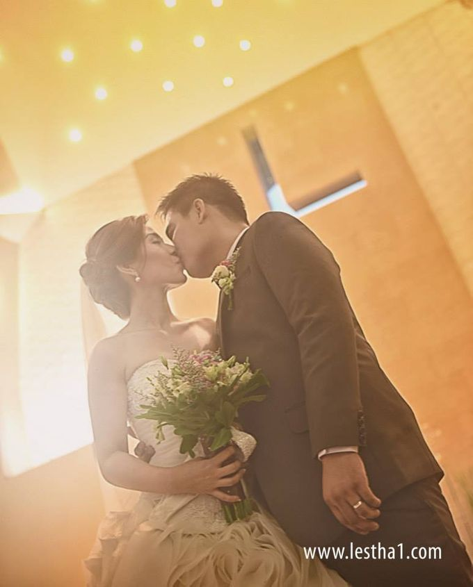 The Anacan and Isleta Wedding by THE LESTHA1 CONCEPT - 002