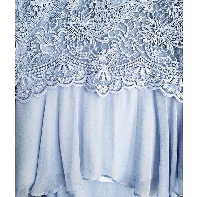 Details & Embroideries by Nisa Mazbar - 003