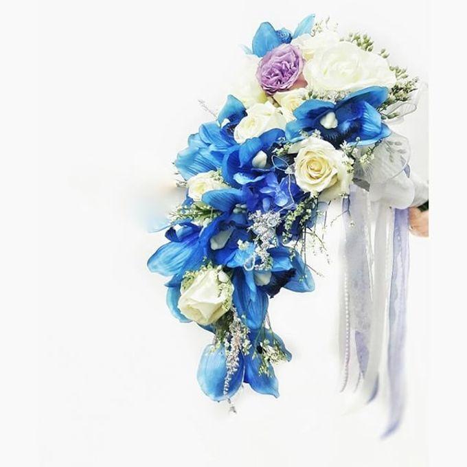 Fleur de la fleur by LUX floral design - 019