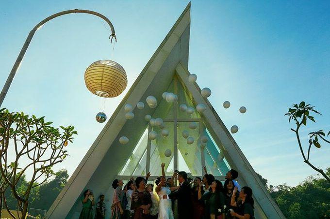 BANDUNG   Real Wedding   Olivia Latuputty + Matias Ibo   by YSD by YSD Photography - 041