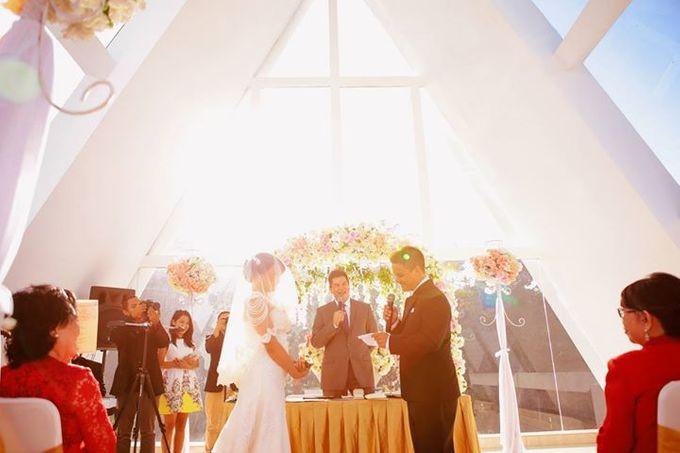 BANDUNG   Real Wedding   Olivia Latuputty + Matias Ibo   by YSD by YSD Photography - 026